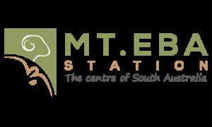 Mt Eba Station - The Centre of South Australia